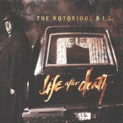 The Notorious BIG (feat. 112) - Skys The Limit (Clean)