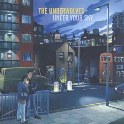 Underwolves - Shaken