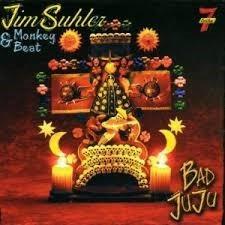 Jim Suhler & Monkey Beat - Under the Gun