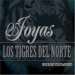 Los Tigres Del Norte - Señor Locutor
