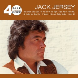 Jack Jersey - Blue Brown Eyed Lady
