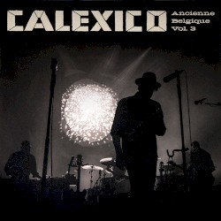 Calexico - Cumbia De Donde