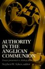 Cover of: Authority in the Anglican Communion